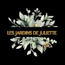 NUevo logo Les Jardins de Juliette 1
